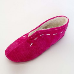 Slipper without Sole Model 106